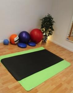09 Physio- und Sporttherapie